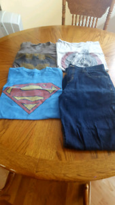 Boy's Clothing size 14/16