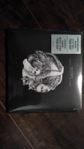 Sam Roberts - Love at the End of the World [CD still sealed]