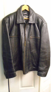 Clothing Five Leather Jackets - $125