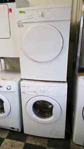 Apartment size 24 inch washer and dryer