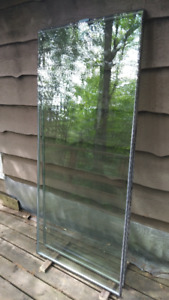 Patio Door Glass Sealed Units (Tempered)