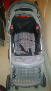 Graco stroller in very good condition