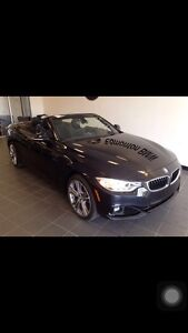2015 BMW 428i x Drive AWD convertible for urgent sale!!!
