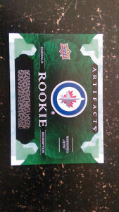 High end to low end hockey cards for sale, message if interested Sarnia Sarnia Area image 1