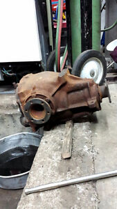 used 3.73 and 3.91 VLSD Bmw e30 differentials