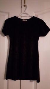 "Girl's ""Little Black Dress"" (Size Small)"