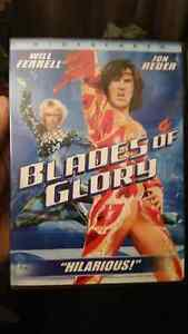 Brand new blades of glory dvd