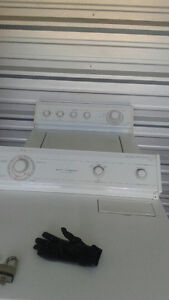 Whirlpool Mfg. Washer Gas Dryer Large Capacity Huge Energy Saver