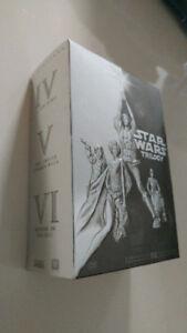 Star Wars DVD - Coffret de la trilogie originale