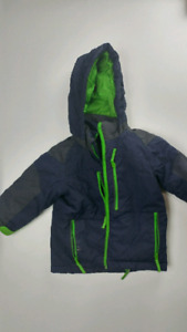 Winter jacket childrens place 3T
