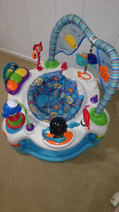 Baby Stroller, High Chair, Swing, Exersaucer and Bouncer Windsor Region Ontario image 6