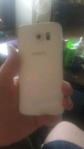 Samsung s6  unlocked  many cases