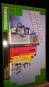 Build on block bookends