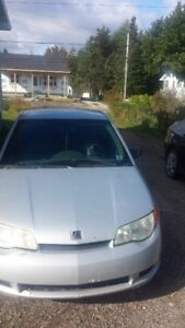 2004 Saturn ION Other