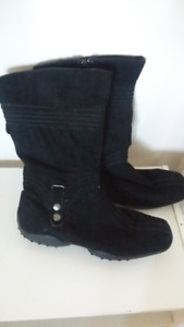 Fall or winter boots