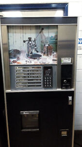 Coffee Machine, Automatic Products , Coffee Vending, AP 211