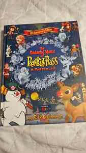 The enchanted world of rankin and bass