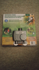 Orbit automatic watering timer bnib