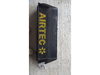 STAGE 2 AIRTEC INTERCOOLER FOR MK3 FORD FOCUS ST