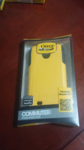Otter Box for Samsung Galaxy S4