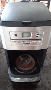 Black and Decker Coffee/Tea Maker