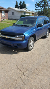 2006 Chevy Trailblazer LS