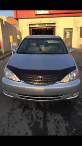 2004 Toyota Camry XLE *Low kms* reduced $6450