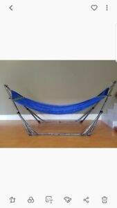Beautiful Portable Hammock