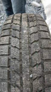 pneus d'hiver - 18 pouces de marque Toyo