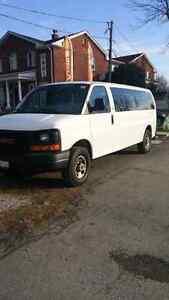 Designated driver van for hire London Ontario image 2