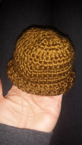Wanted: Yarn to crochet Preemie Toques  Kitchener / Waterloo Kitchener Area image 8