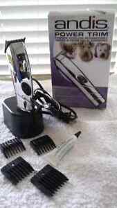 Dog hair trimmer new in box cordless London Ontario image 2