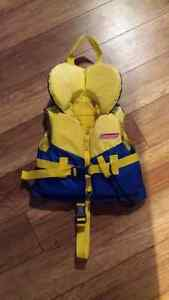COLEMAN Youth life jacket