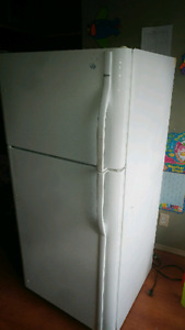 Fridge and freezer for SALE!!