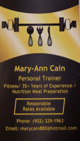 ***Personal Trainer ***