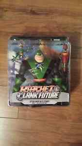 ps3 ratchet clank future figurine new in package