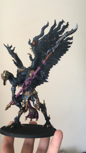 Age of Sigmar Well painted Tzeentch Army