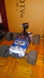 Arrma Nero (Blue) RC