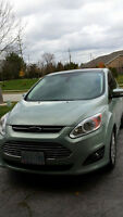 2013 Ford C-Max Gas Hybrid With full Ford Warranty