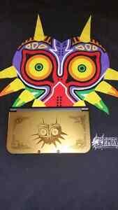 *COLLECTORS* NEW 3DS MAJORA'S MASK CIB Kitchener / Waterloo Kitchener Area image 3