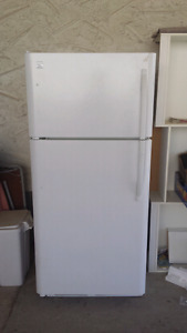 Kenwood fridge