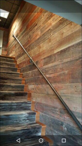 Reclaimed Barn Board Wood For Sale! Grey, Brown, Beams ...