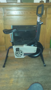 CCM FC15 Stationary Exercise Bicycle