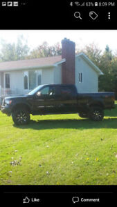 2011 F150 FX4... Only 120000KMs
