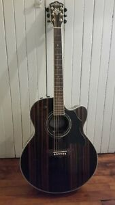 COLLECTION OF GUITARS FOR SALE