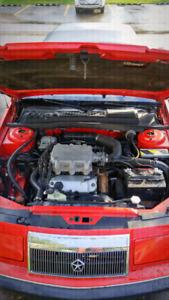 Chrysler - Lebaron 3.0L V6  *Obo/Trade for 4Door*