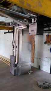 Smart Elements Heating and cooling  Cambridge Kitchener Area image 7
