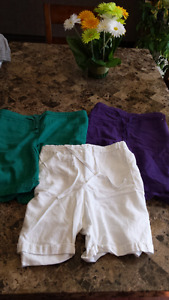 Selection of Ladies size 5x shorts