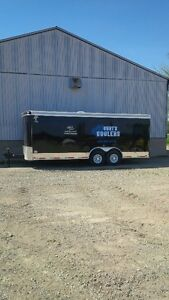 Cooler/Electric Refrigerated Trailer Rentals w/ Draft Option London Ontario image 5