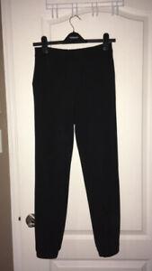 Pantalons noirs FEMME